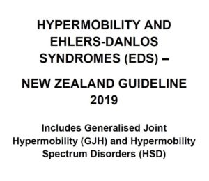 Hypermobility and EDS