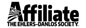 Ehlers-Danlos Society Affiliate