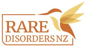 Rare Disorders NZ Logo