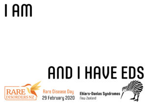Rare Disorders NZ March Campaign