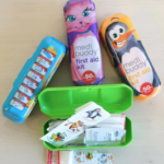Medi Buddy Medical Kit